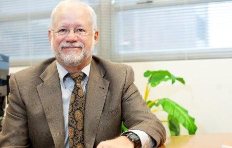 Lawrence J. Lesko, Ph.D.