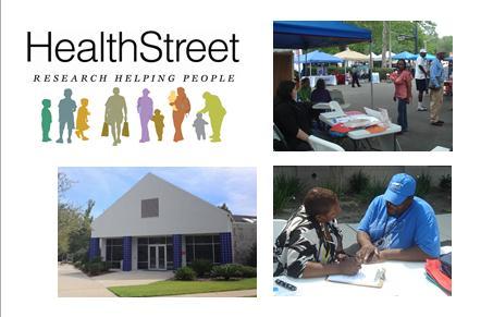 HealthStreet, 2401 Archer Road, Gainesville, Fla.