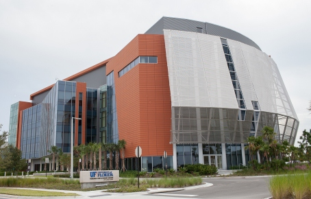UF Research and Academic Center at Lake Nona