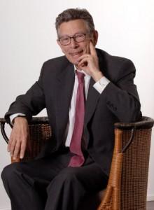 Dr. Norman Sartorius