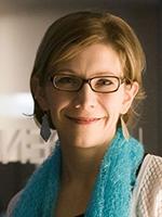 Janice Krieger, co-director