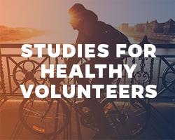 healthy volunteers